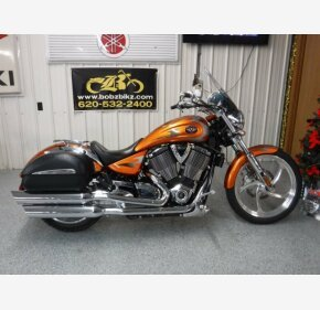 2006 Victory Vegas for sale 200853426