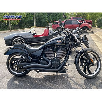 2006 Victory Vegas for sale 201081395