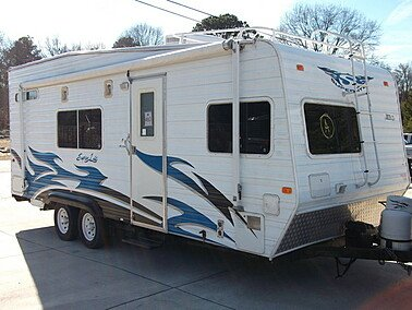 2006 Weekend Warrior Model 2800 for sale 300158659