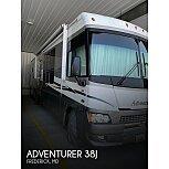 2006 Winnebago Adventurer for sale 300323939