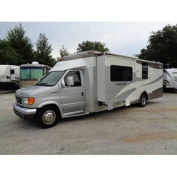 2006 Winnebago Aspect for sale 300196918