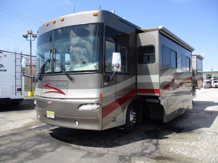 2006 Winnebago Journey for sale 300299016