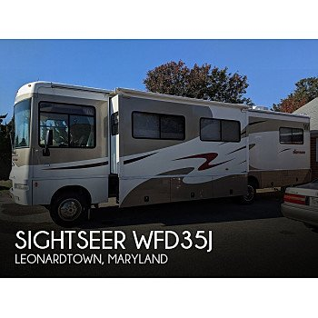 2006 Winnebago Sightseer for sale 300211213