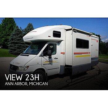 2006 Winnebago View for sale 300251123