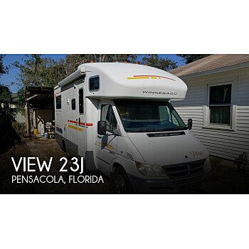 2006 Winnebago View for sale 300281188