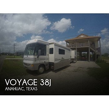 2006 Winnebago Voyage for sale 300182082