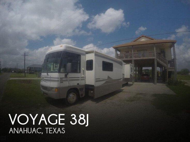2006 Winnebago Voyage for sale 300182082