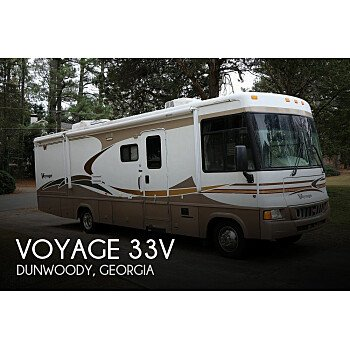 2006 Winnebago Voyage for sale 300214839