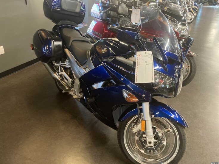 2006 Yamaha FJR1300 for sale 201174090