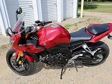 2006 Yamaha FZ1 for sale 201186602