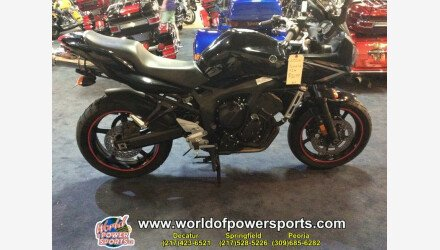 Yamaha FZ6 Motorcycles for Sale - Motorcycles on Autotrader