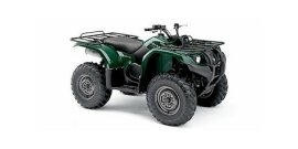 2006 Yamaha Kodiak 400 450 Auto 4x4 specifications