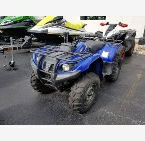 2006 Yamaha Kodiak 400 for sale 200792146