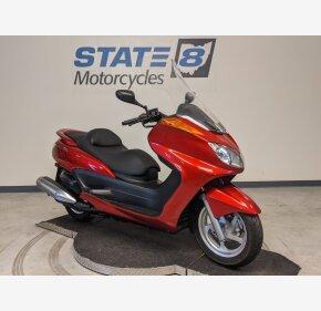 2006 Yamaha Majesty for sale 201066726