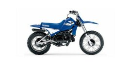 2006 Yamaha PW50 80 specifications