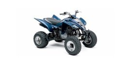 2006 Yamaha Raptor 125 350 Special Edition specifications