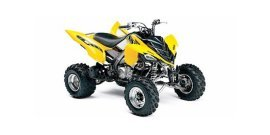 2006 Yamaha Raptor 125 700R SE specifications