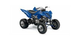 2006 Yamaha Raptor 125 700R specifications