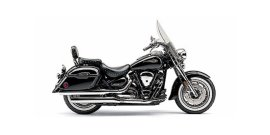 2006 Yamaha Road Star Midnight Silverado specifications