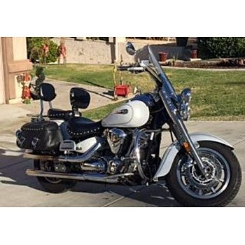 2006 Yamaha Road Star for sale 200605681