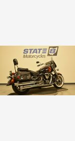 2006 Yamaha Road Star for sale 200647870