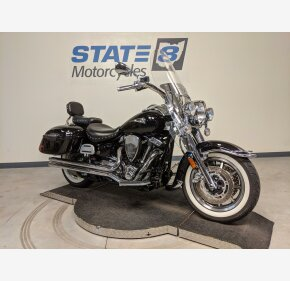2006 Yamaha Road Star for sale 200838451