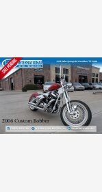 2006 Yamaha Road Star for sale 200992949