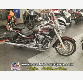 2006 Yamaha Roadliner for sale 200637524
