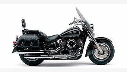 2006 Yamaha V Star 1100 for sale 200664739