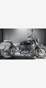 2006 Yamaha V Star 1100 for sale 200677721