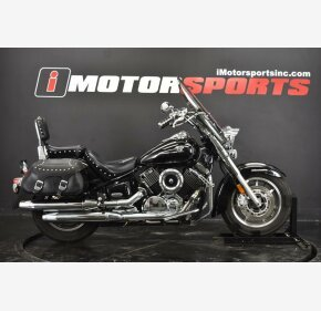2006 Yamaha V Star 1100 for sale 200699340