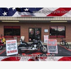 2006 Yamaha V Star 1100 for sale 200741957