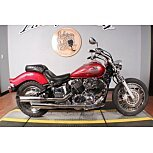 2006 Yamaha V Star 1100 for sale 200781974