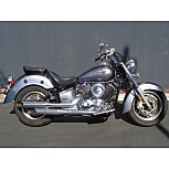 2006 Yamaha V Star 1100 for sale 200794893