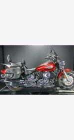 2006 Yamaha V Star 1100 for sale 200802860