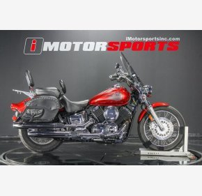 2006 Yamaha V Star 1100 for sale 200802913