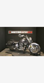 2006 Yamaha V Star 1100 for sale 200834032