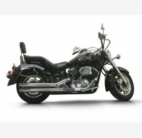 2006 Yamaha V Star 1100 for sale 200847394