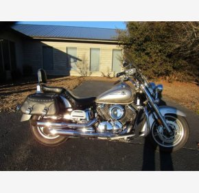2006 Yamaha V Star 1100 for sale 200859472