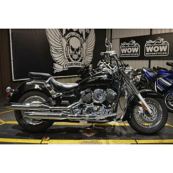 2006 Yamaha V Star 650 for sale 200694286