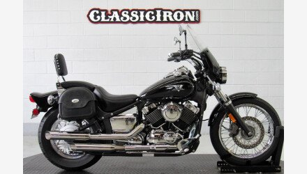 2006 Yamaha V Star 650 for sale 200918873