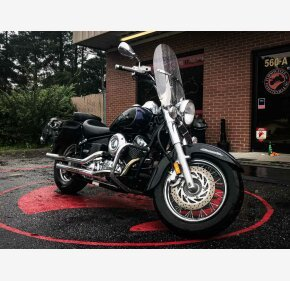 2006 Yamaha V Star 650 for sale 200920047