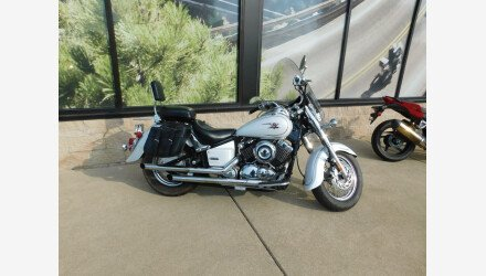 2006 Yamaha V Star 650 for sale 200942760