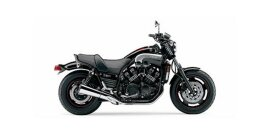 2006 Yamaha VMax Base specifications