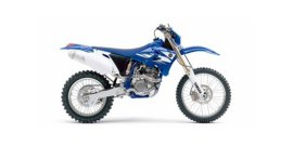 2006 Yamaha WR200 250F specifications