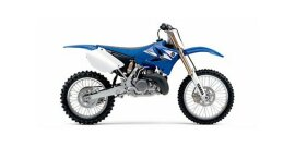 2006 Yamaha YZ100 250 specifications