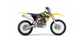 2006 Yamaha YZ100 250F 50th Anniversary specifications