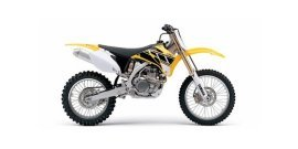 2006 Yamaha YZ100 450F 50th Anniversary specifications