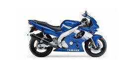 2006 Yamaha YZF-R1 600R specifications