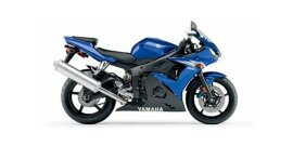 2006 Yamaha YZF-R1 R6S specifications